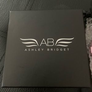Ashley Bridget Pink Ribbon Bracelet